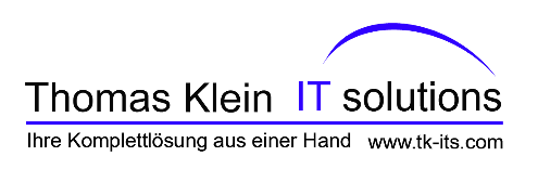 Thomas Klein - IT Solutions Logo